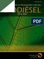 Produccion y Uso Biodiesel