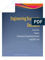 Lecture No1_Engineering Economic Decisions.pdf