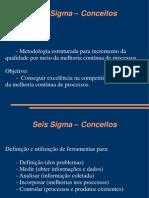 Seis Sigma 2