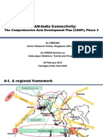 Mekong India Economic Corridor Dawei Project Myanmar Analysis