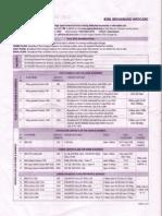 Bsnl Infocard