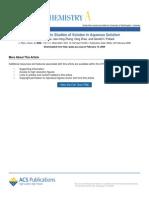 jurnal kimia larutan