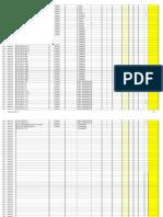 Formato Inventario Herramientas Qv 2013