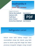 Refrigrasi Dan Likuifaksi