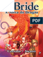 DBride - A Noiva do Dragão - Taverna do Elfo e do Arcanios