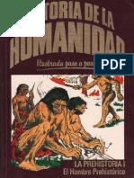 01 La Prehistoria 01 - El Hombre Prehistorico