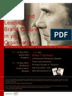 2004 Brand Culture
