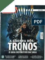 Revista Super Interessante - A Guerra Dos Tronos (O Guia Definitivo Da Saga) - Taverna Do Elfo e Do Arcanios