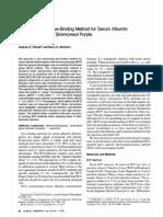 Determinación de Proteínas con Púrpura de Bromocresol.pdf