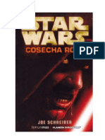 3645 ABY - Cosecha Roja