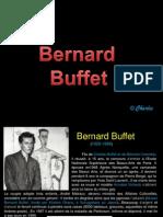 Bernard Buffet - Paintings