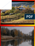 Suisse - Paysages