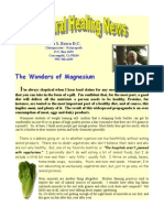 7 july newsletter 2012
