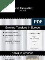 jewishimmigration