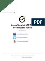 Jsn Pixel Customization Manual