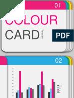 Coloured Slides