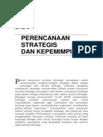 Aspek_bab v - Perencanaan Strategis Dan Kepemimpinan