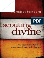 Scouting the Divine by Margaret Feinberg, Excerpt
