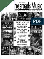 Crossroads Music Publication 01