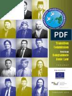 Primer on the Bangsamoro Transition Commission and the Bangsamoro Basic Law (Teduray)