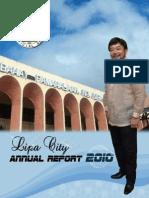 2010 Annual Reportvdf