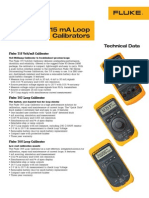 715 Loop Calibrators DS