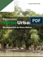 Libro Patrimonio Verde Urbano Bhi