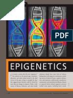 Epigenetic s