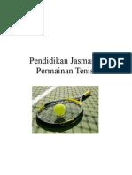 Contoh PJK Folio Tingkatan 4 ( Permainan Tenis dan Topik Kesenggangan, rehat, istirahat dan tidur.)