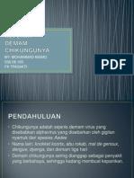 REFERAT demam chikungunya