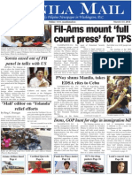 Manila Mail - March 1-15, 2014