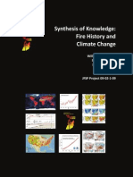 Synthesis of Knowledge: