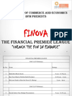 Finova the Fpl(Events)
