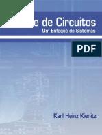 Análise de Circuitos - Um enfoque em sistemas