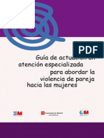 guia Violencia Género