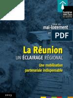 Rapport de la fondation Abbé Pierre ile Réunion
