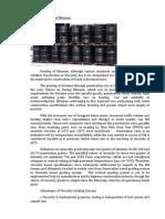 Viscosity Grading of Bitumen