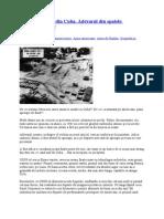 Criza Rachetelor Din Cuba