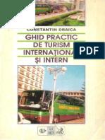 Ghid Practic de Turism International Si International