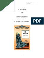 COOPER LOUISE - El Iniciado (señor Tiempo Vol 1)
