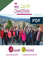 Programme Chastan