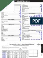 DIALIGHT 609-1212-140f LED PANEL MOUNT indicatore 24 Vcc 1 Verde 9,3 mm