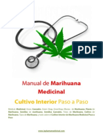 Cultivo Marihuana Medicinal