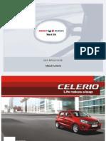 Maruti Celerio Brochure 604