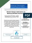 UU-UNO CSW Event Mar2014