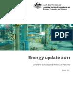 EnergyUpdate 2011 REPORT