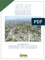 Atlas Escolar Do Munic Pio de Duque de Caxias
