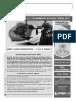 Prova Comentada DPF14 009 01