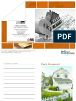 Equity Management Booklet