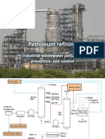 Petroleum Refining IWW Case Study - Final